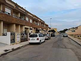 Casa en venta en Pilar de la Horadada, Alicante, Calle Alfaz del Pi, 138.400 €, 4 habitaciones, 2 baños, 199 m2