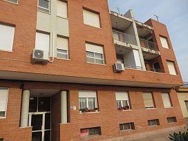 Piso en venta en Vistabella, Jacarilla, Alicante, Avenida la Paz, 43.100 €, 3 habitaciones, 2 baños, 85 m2