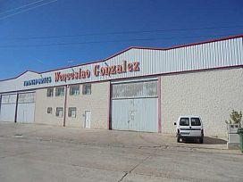 Industrial en venta en Pepino, Toledo, Calle del Vidrio, 350.000 €, 1546 m2
