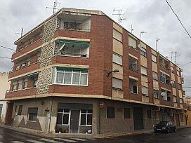 Piso en venta en Los Palacios, Formentera del Segura, Alicante, Calle San Miguel, 33.400 €, 3 habitaciones, 1 baño, 87 m2