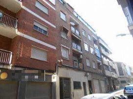 Piso en venta en Puertollano, Ciudad Real, Calle Menendez Pelayo, 35.700 €, 2 habitaciones, 1 baño, 81 m2