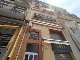 Piso en venta en Tortosa, Tarragona, Plaza Agustí Querol, 45.500 €, 4 habitaciones, 1 baño, 104 m2