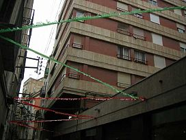 Piso en venta en Tortosa, Tarragona, Calle Mercaders, 41.000 €, 4 habitaciones, 1 baño, 99 m2