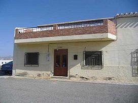 Casa en venta en Huércal-overa, Almería, Paraje Santa María de Nieva, 79.100 €, 4 habitaciones, 1 baño, 182 m2
