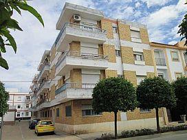 Piso en venta en Urbanizacion Costa Esuri, Ayamonte, Huelva, Calle Pintor Antonio Gomez Feu, 52.100 €, 3 habitaciones, 1 baño, 78 m2