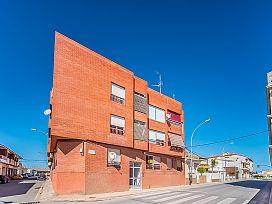 Piso en venta en El Mirador, San Javier, Murcia, Avenida Principal, 66.066 €, 3 habitaciones, 1 baño, 96 m2