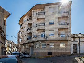 Piso en venta en Tarazona de la Mancha, Tarazona de la Mancha, Albacete, Calle Quebradas Altas, 49.164 €, 3 habitaciones, 1 baño, 102 m2