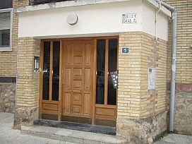 Piso en venta en San Felices, Haro, La Rioja, Avenida Juan Carlos I, 47.264 €, 3 habitaciones, 1 baño, 78 m2
