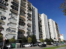 Piso en venta en El Rinconcillo, Algeciras, Cádiz, Avenida Virgen del Carmen, 62.900 €, 2 habitaciones, 1 baño, 66 m2