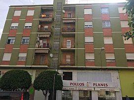 Piso en venta en Monteblanco, Onda, Castellón, Avenida Montendre, 40.354 €, 4 habitaciones, 1 baño, 112 m2
