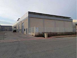 Industrial en venta en Albacete, Albacete, Calle Cuatro, 54.200 €, 260 m2