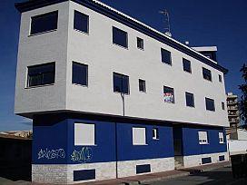 Piso en venta en San Javier, Murcia, Avenida Taibilla, 68.600 €, 2 habitaciones, 4 baños, 68 m2