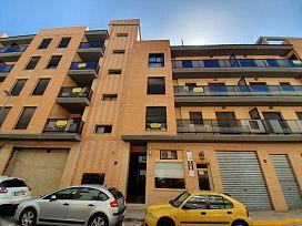 Parking en venta en La Font D`en Carròs, Valencia, Calle Beniteixir, 82.000 €, 168 m2