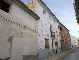 Casa en venta en Castalla, Alicante, Calle Cantarerias, 28.100 €, 3 habitaciones, 1 baño, 193 m2