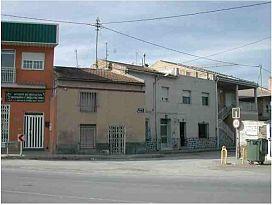 Piso en venta en Piso en Murcia, Murcia, 75.000 €, 3 habitaciones, 1 baño, 156 m2
