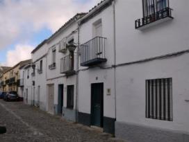 Casa en venta en Barrio de San Lorenzo, Úbeda, Jaén, Calle Llana de San Millan, 30.700 €, 2 habitaciones, 1 baño, 114 m2