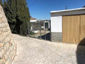 Suelo en venta en Suelo en El Saucejo, Sevilla, 112.600 €, 850 m2