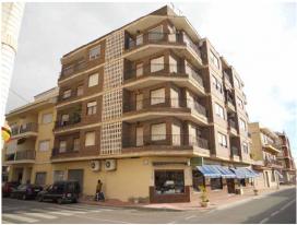 Piso en venta en Los Palacios, San Fulgencio, Alicante, Calle Reina Sofia, 38.000 €, 3 habitaciones, 1 baño, 82 m2