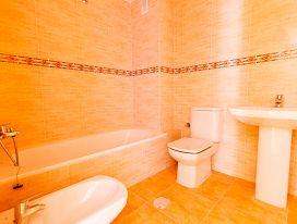 Piso en venta en Piso en Roquetas de Mar, Almería, 33.500 €, 2 habitaciones, 1 baño, 80 m2, Garaje