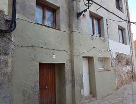 Piso en venta en Piso en Ascó, Tarragona, 52.800 €, 2 habitaciones, 1 baño, 138 m2