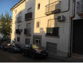Piso en venta en Ubrique, Ubrique, Cádiz, Avenida de los Parlamentarios, 67.600 €, 2 habitaciones, 1 baño, 71 m2