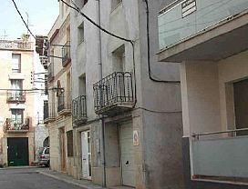 Casa en venta en Mas de Bocanegra, Ulldecona, Tarragona, Calle Sant Cristofol, 33.200 €, 3 habitaciones, 187 m2