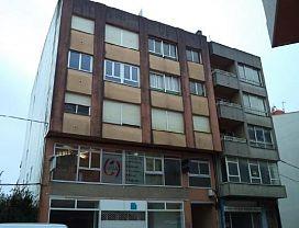 Piso en venta en Piso en Ponteceso, A Coruña, 45.400 €, 3 habitaciones, 2 baños, 115 m2