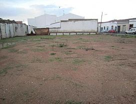 Suelo en venta en Suelo en Almendralejo, Badajoz, 142.500 €, 1125 m2