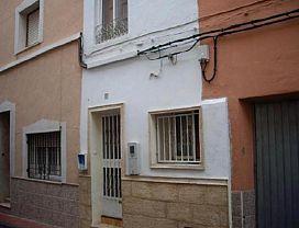 Casa en venta en La Estación, Sax, Alicante, Calle Santa Eulalia, 30.000 €, 2 habitaciones, 1 baño, 70 m2