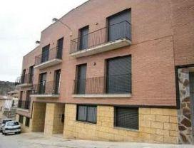 Piso en venta en Les Avellanes I Santa Linya, Lleida, Calle Nou, 49.700 €, 2 habitaciones, 1 baño, 95 m2