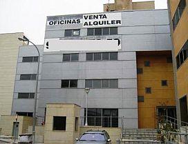 Oficina en venta en Oficina en Guadalajara, Guadalajara, 97.500 €, 133 m2
