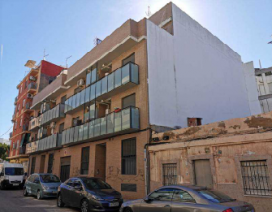 Parking en venta en Paterna, Valencia, Calle Sant Sebastia, 124.800 €, 22 m2