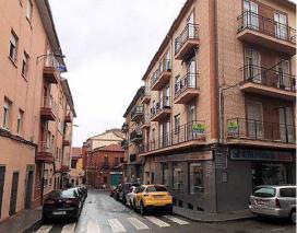 Local en venta en Ávila, Ávila, Calle Virgen de Covadonga, 30.400 €, 64 m2