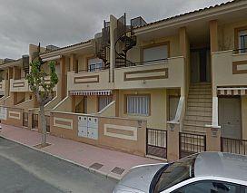 Piso en venta en Piso en los Alcázares, Murcia, 68.400 €, 2 habitaciones, 1 baño, 62 m2