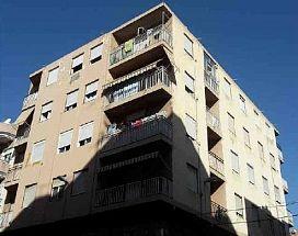 Piso en venta en Casablanca, Elche/elx, Alicante, Calle Ramon Vicente Serrano, 37.400 €, 4 habitaciones, 1 baño, 115 m2