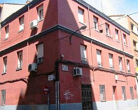 Piso en venta en Piso en Zaragoza, Zaragoza, 60.400 €, 1 habitación, 1 baño, 38 m2