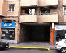 Parking en venta en San José, Zaragoza, Zaragoza, Calle Puente Virrey, 35.081 €, 40 m2