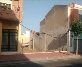 Suelo en venta en Suelo en Murcia, Murcia, 49.900 €, 150 m2