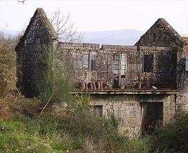 Casa en venta en Casa en Ponte Caldelas, Pontevedra, 59.000 €, 240 m2