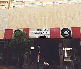 Oficina en venta en Almería, Almería, Calle Doctor Gregorio Marañón, 39.600 €, 52 m2