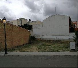 Suelo en venta en Sanlúcar la Mayor, Sevilla, Calle Nerja, 66.800 €, 448 m2
