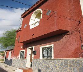 Casa en venta en Casa en Sax, Alicante, 55.400 €, 5 habitaciones, 147 m2