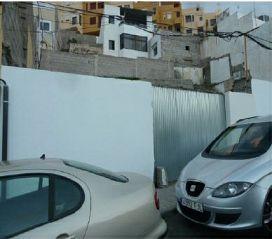 Suelo en venta en Suelo en la Palmas de Gran Canaria, Las Palmas, 294.500 €, 335 m2