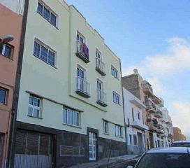 Parking en venta en San Miguel de Chimisay, San Cristobal de la Laguna, Santa Cruz de Tenerife, Calle San Julian, 107.100 €, 30 m2