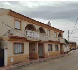 Casa en venta en La Loma, Fuente Álamo de Murcia, Murcia, Calle la Escuelas, 73.500 €, 5 habitaciones, 3 baños, 155 m2