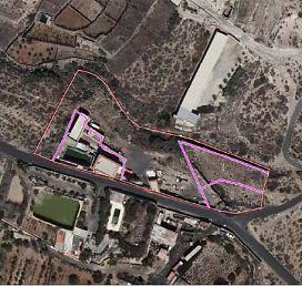 Suelo en venta en Suelo en Fasnia, Santa Cruz de Tenerife, 160.000 €, 6313 m2