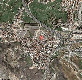 Suelo en venta en Suelo en Algeciras, Cádiz, 215.300 €, 2698 m2