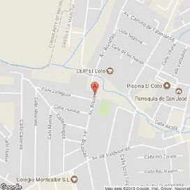 Suelo en venta en Suelo en El Casar, Guadalajara, 541.900 €, 852 m2