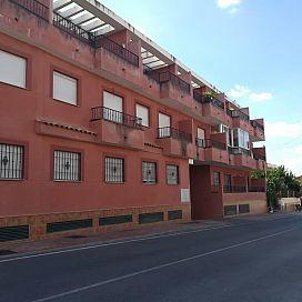 Piso en venta en Piso en la Gabias, Granada, 79.800 €, 2 habitaciones, 1 baño, 89 m2, Garaje
