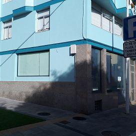 Local en venta en Santa Cruz de Tenerife, Santa Cruz de Tenerife, Calle Manuel de Falla, 63.000 €, 90 m2